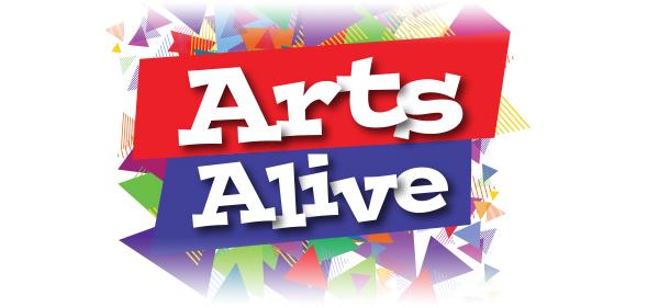 Arts Alive Program