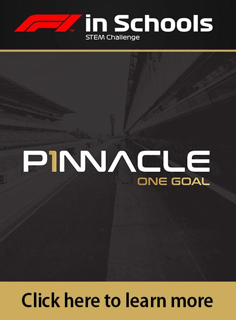 P1NNACLE Sponsors
