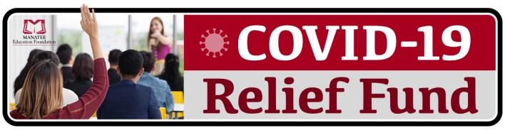 MEF COVID-19 Relief Fund