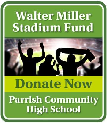 Walter Miller Stadium Fund