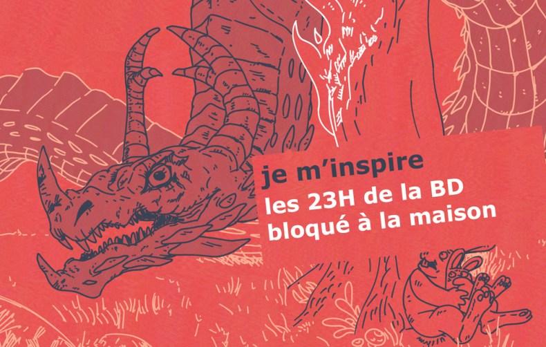 illustration dragon 23hbd mefisheye