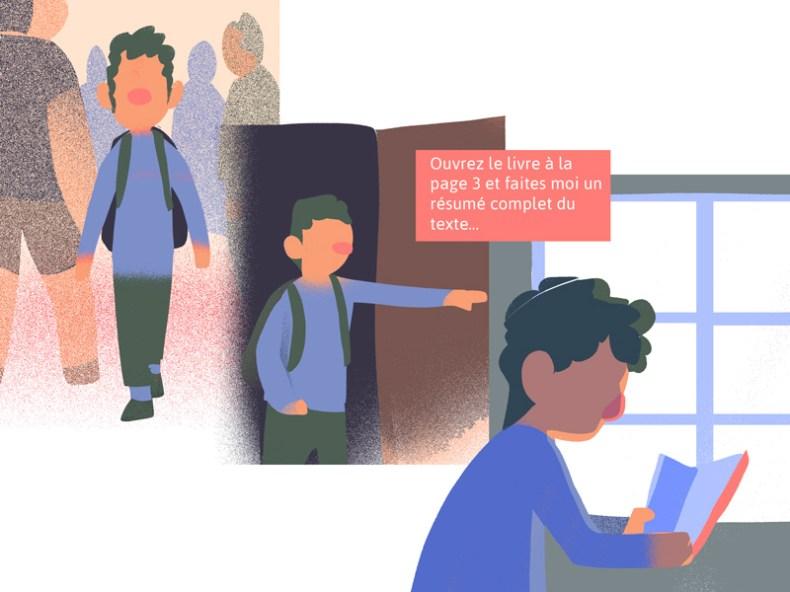 page1 bd 23h de la bd mefisheye