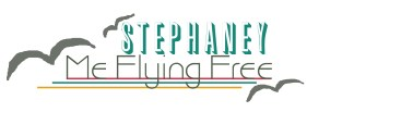 StephaneyMeFlyingFree