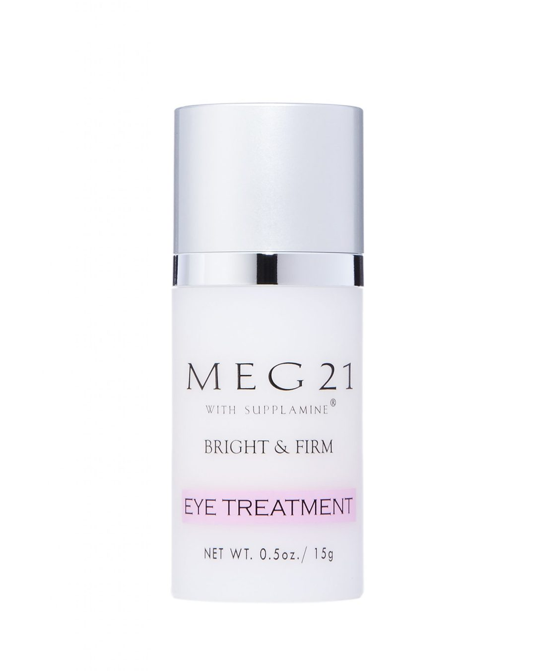Eye Treatment with Supplamine