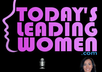 Today's Leading Women