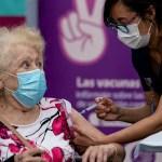 Así avanza la vacunación contra el covid-19 en Latinoamérica (+Venezuela)
