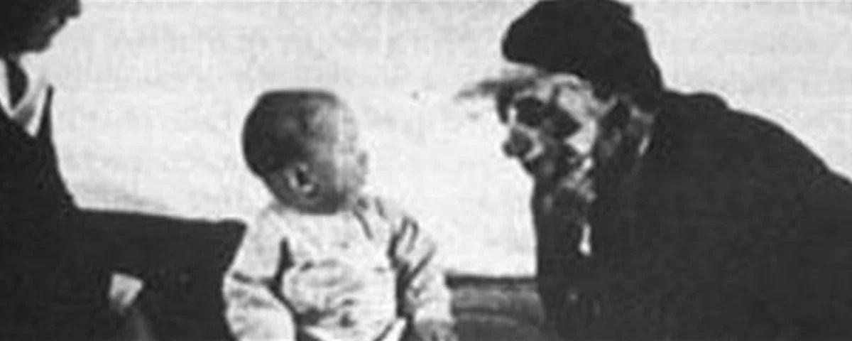 O que aconteceu com o pequeno Albert, cobaia de experimento humano