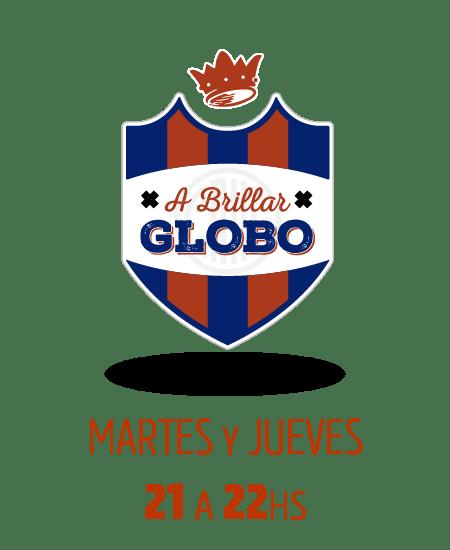 A Brillar Globo