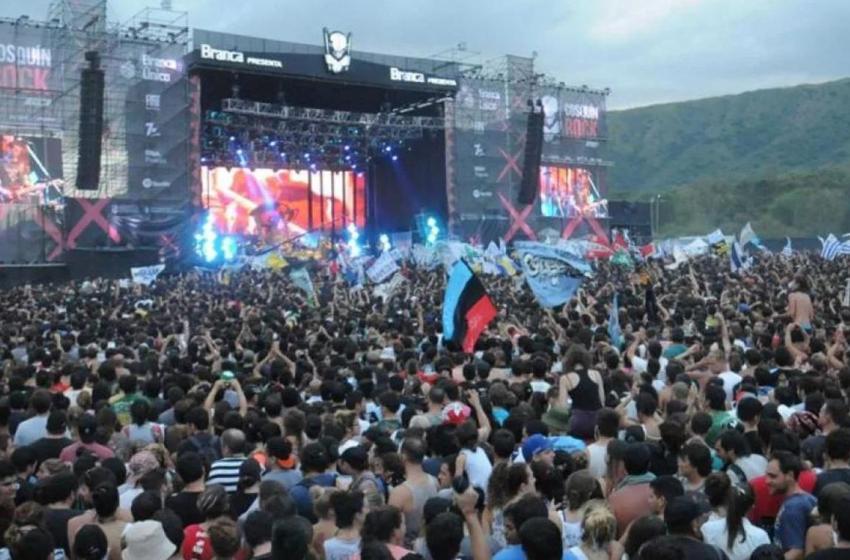 """Los festivales pospandemia y el camino del argentino """"Cosquín Rock Online"""""""