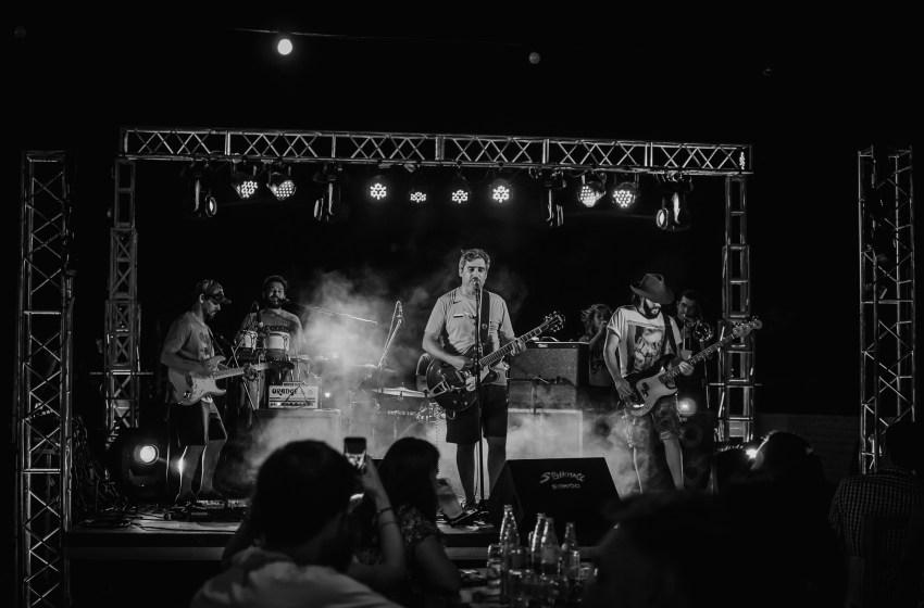 """On Line, La Murga presenta su disco """"Recicla"""" en vivo"""