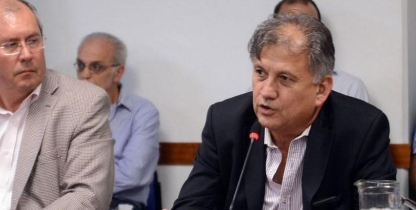 """Jorge Antonio Romero: """"Es muy importante el acuerdo económico alcanzado por el gobierno nacional"""""""