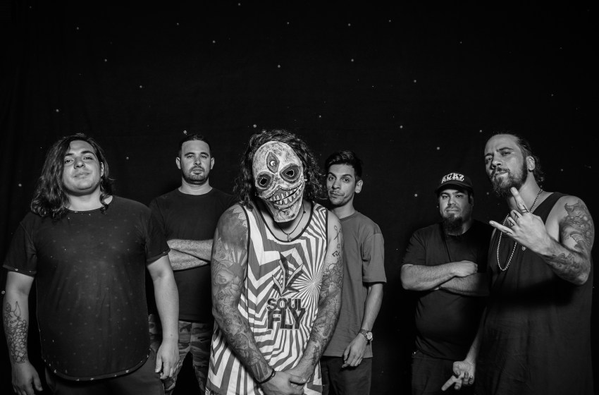 MAMBO SAVIA!: La revolución musical  que llega desde San Luis, presenta su single adelanto Trece