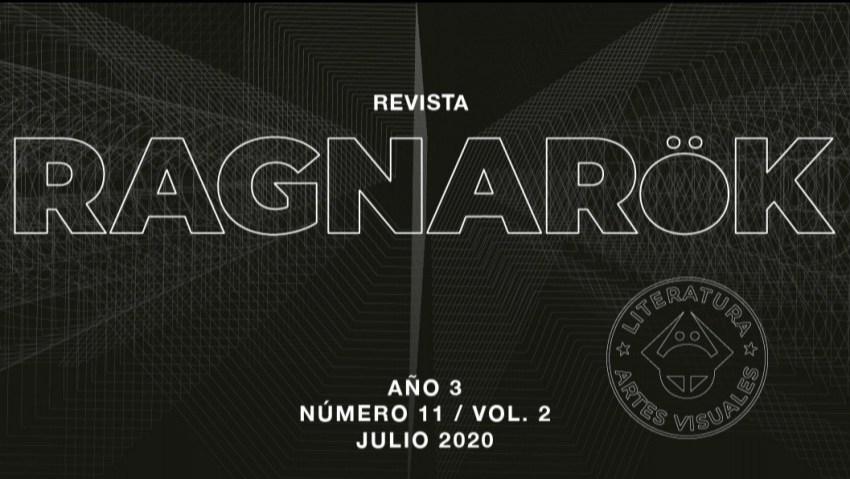 """""""Ragnarök es un espacio abierto para artistas"""""""