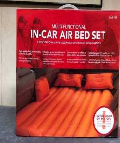 cama inflable para uto