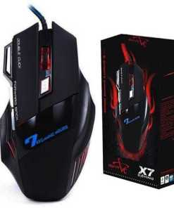 Mouse Gammer X7