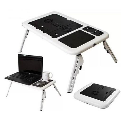 Mesa plegable para computadora mega bahía