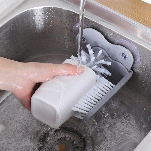 cepillo para vasos