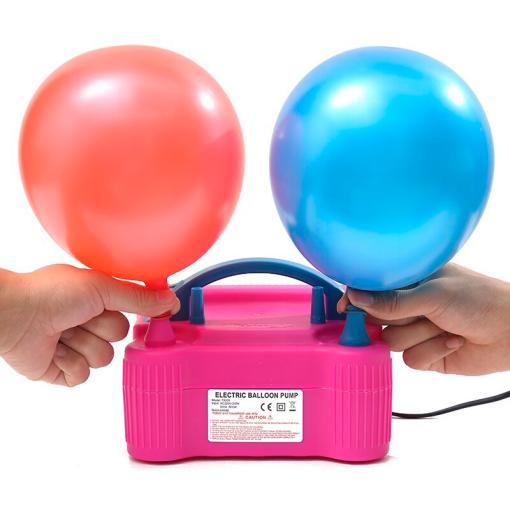 bomba para globos