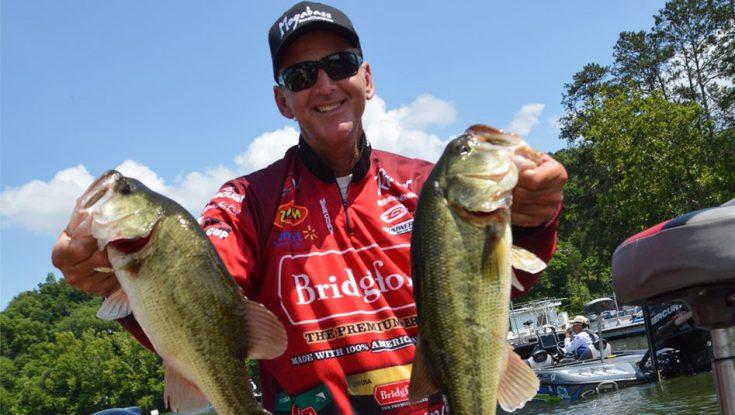 Randy Blaukat - Fish