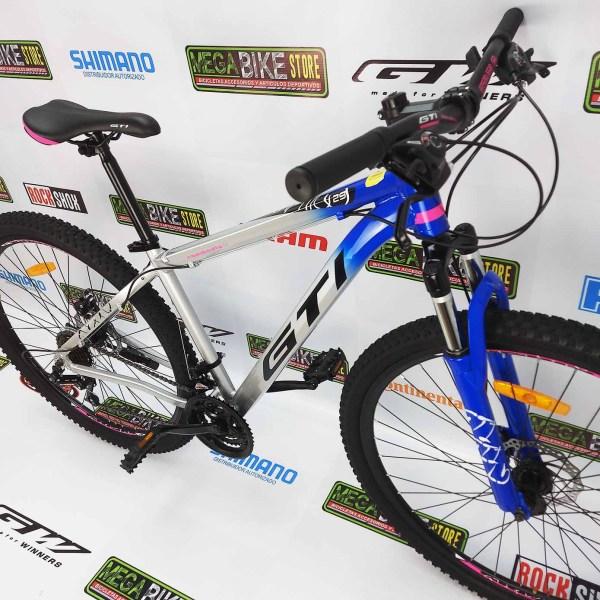 Bicicleta-guayaquil-mtb-montañera-talla-mega-bike-store-bike-shimano-gti-cambodia-aluminio-aro29-morada-gris