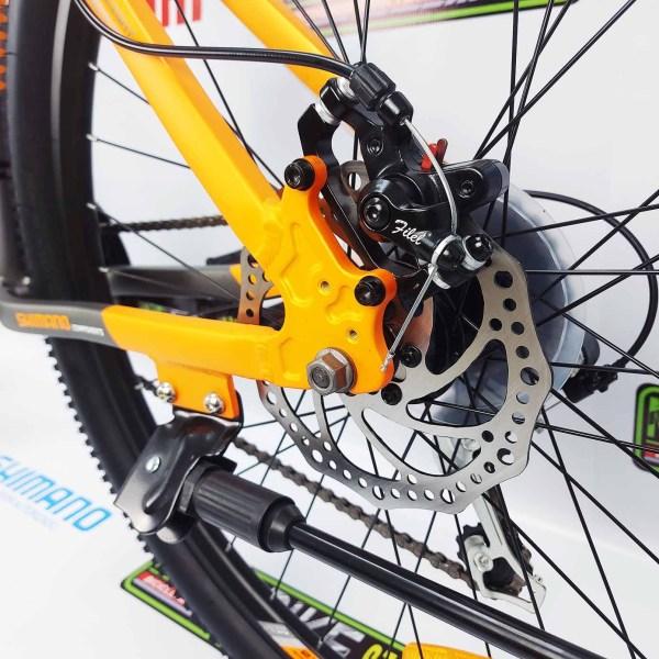 Bicicleta-guayaquil-mtb-montañera-talla-mega-bike-store-bike-shimano-igm-cross-country-aro27.5-gris-naranja-aluminio