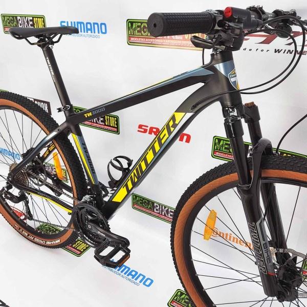 Bicicleta-guayaquil-mtb-montañera-talla-mega-bike-store-bike-shimano-twitter-tw3000-aluminio-aro-29-amarillo-negro.