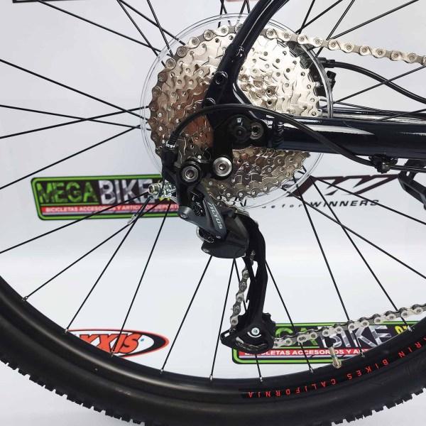 Bicicleta-guayaquil-mtb-montañera-talla-mega-bike-store-bike-shimano-aro-29-aluminio-marin-trail-bobcat4-rojo-negro