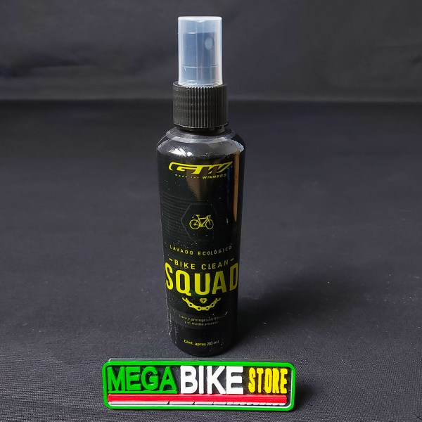 Bicicleta-guayaquil-mtb-montañera-talla-mega-bike-store-bike-shimano-gw-squad-kit-limpieza.