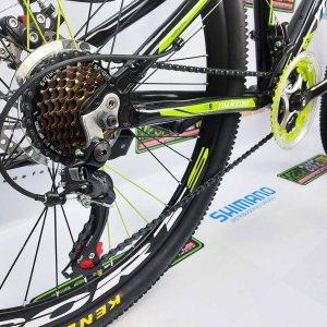 Bicicleta-guayaquil-mtb-montañera-talla-mega-bike-store-bike-shimano-yuanxing-allhydro-aro-26-aluminio-negro-verde.