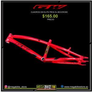 Bicicleta-guayaquil-mtb-montañera-talla-mega-bike-store-bike-shimano-gw-elite-bicicross-aluminio-rojo-gris