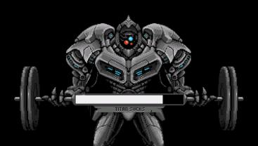 The Titan 'Bot'
