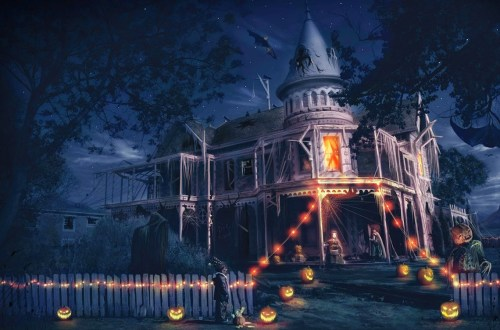 Halloween decoratie | MegaGadgets
