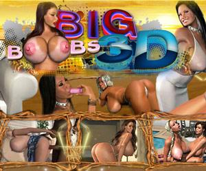 giant boobs futanari