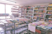 Mega Publishing and distribution shop 09