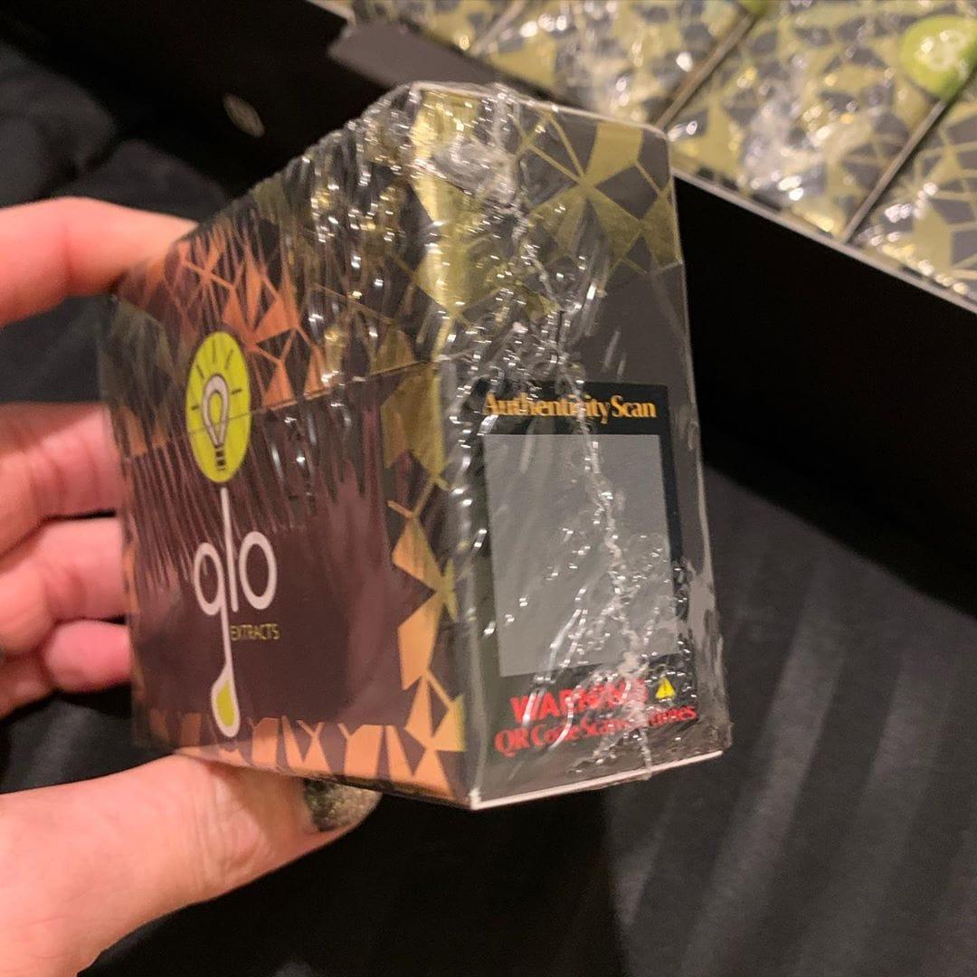 buy glo extracts