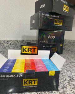 krt carts big box