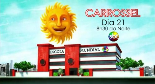 "Confira uma entrevista com Larissa Manoela, a Maria Joaquina de ""Carrossel"""