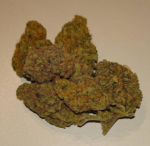 Best weed for PTSD