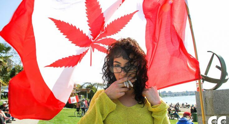 Order weed online Canada