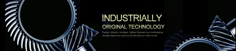 Industrially OEM ODM parts
