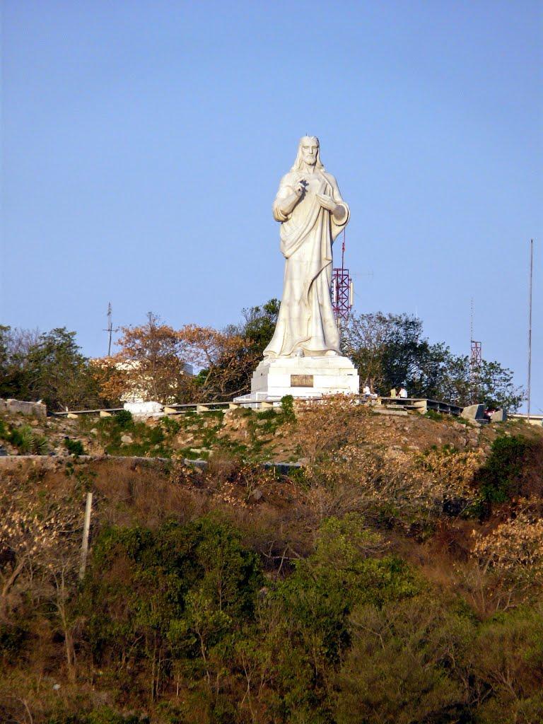 Cristo De La Habana Megaconstrucciones Extreme Engineering