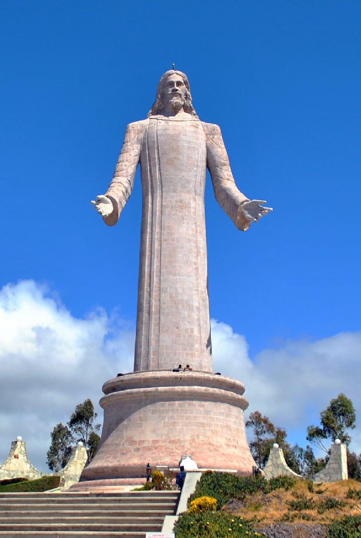 Cristo Rey De Pachuca Megaconstrucciones Extreme