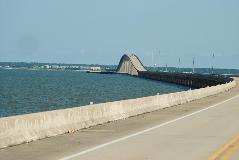 Puente Isla Dauphin Megaconstrucciones Extreme Engineering