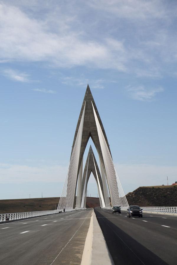 Puente Mohamed Vi Megaconstrucciones Extreme Engineering