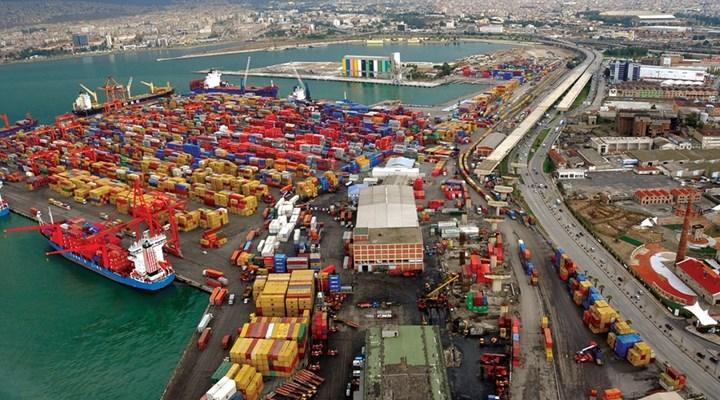 Puerto De Izmir Megaconstrucciones Extreme Engineering