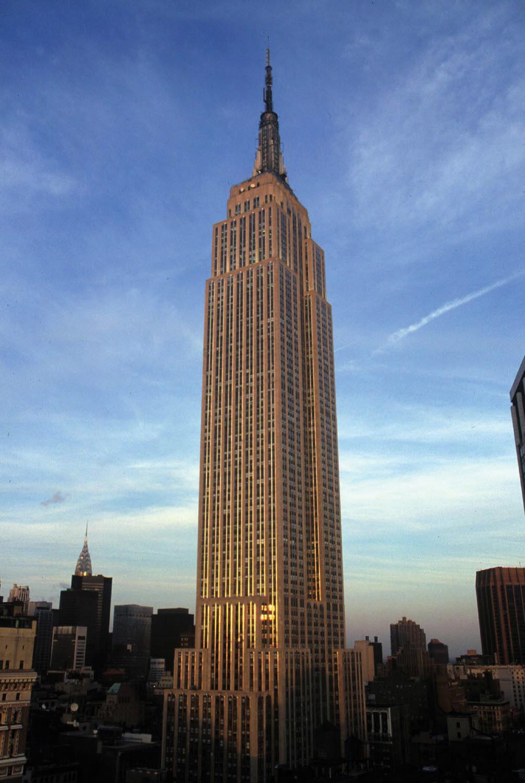 Resultado de imagen de empire state building