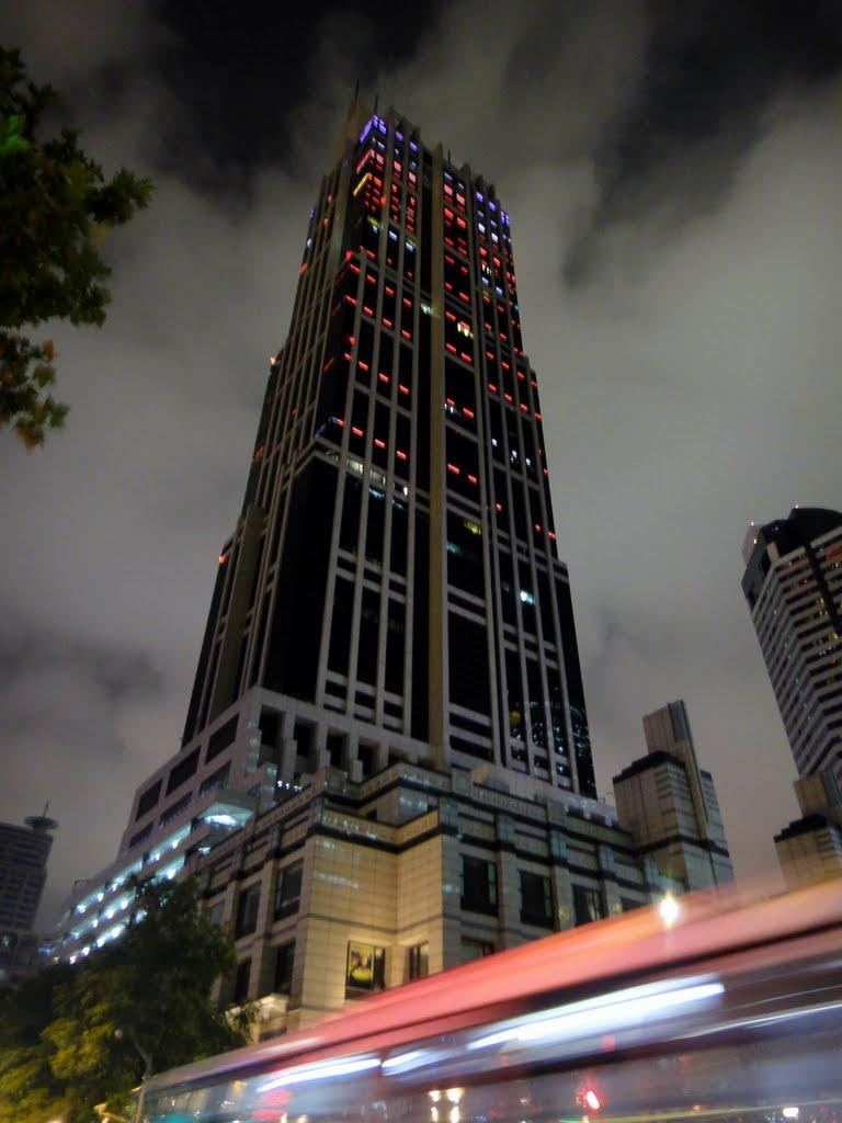 K11 Shanghai Hong Kong New World Tower
