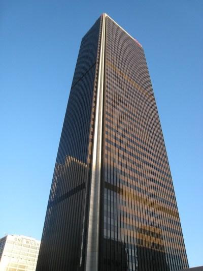 Aon Center (Los Ángeles) - Megaconstrucciones, Extreme ...