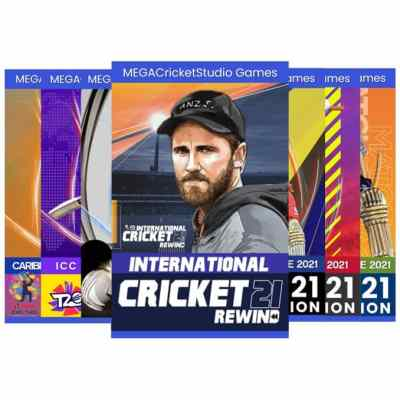 cricket 2021 rewind patch free download