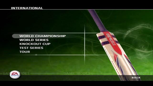 ea cricket 07 free download